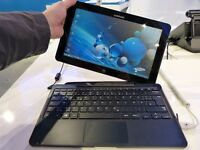 SAMSUNG ATIV Smart slate PC Pro, Core i5, SSD, Wi-Fi convertible laptop/Tablet /lk galaxy tab
