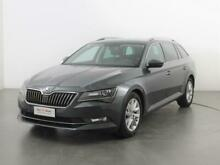 Skoda Superb Wagon 1.6 tdi Ambition dsg
