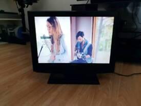 19 inch Technika 1080p HD TV