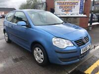 VW Polo 1.2 2006 1.2, 3 door manual, MOT April 2019. Cheap reliable car.