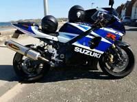 Suzuki Gsxr 1000 K3