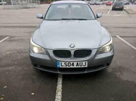 2004 BMW 5 series 530I Automatic (Grey)