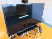 Samsung tv series 6 model UE40HU6900U L E D SMART ULTRA H D in excellent condition