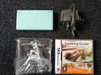 Nintendo DS Lite plus games
