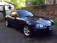 MX5 MK2 1998 for Sale