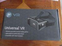 GOJI GVRBK17C Universal VR Headset BNIB