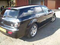 CHRYSLER 300 ESTATE CAR
