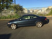 VERY STYLISH VOLVO C70 CONVERTIBLE FOR SALE