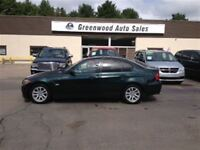 2006 BMW 325XI XI AWD, Leather, Sunroof, CLEAN CAR call now!