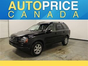 2009 Volvo XC90 LEATHER|MOONROOF|BLIND SPOT