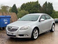 2009 Vauxhall Insignia 1.8 Petrol SRI (Not leon, jetta, golf, a3, a4, astra, zafira, exeo)