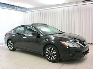2016 Nissan Altima AN EXCLUSIVE OFFER FOR YOU!!! SV SEDAN w/ BAC