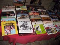 Album Collection (Country Music: George Jones)