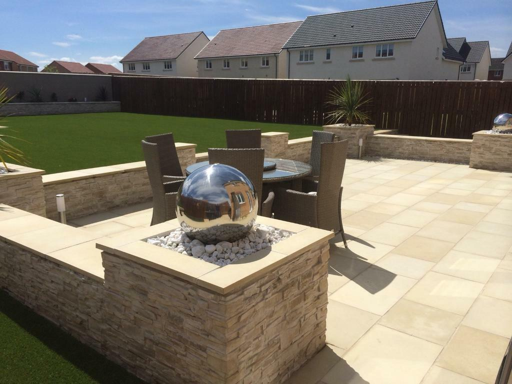 Free Quotes Garden Landscaping Astroturf Decking Fencing Patios In Bibriggs Glasgow Gumtree
