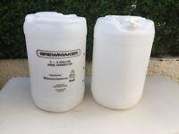Brewmaker Wine Fermenter 5/6 gallon