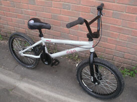 BMX Bike by Stolen