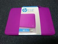 HP Netbook / Netbook / Chromebook sleeve 11.6""