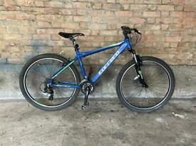 Gents/Unisex Carrera Valour Bike