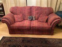 3 seater Charnwood sofa / settee