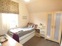 Cozy room in a 2-bed flat next to river/centre St Andrews