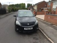 Vauxhall zafira vxr black vgc thousands spent!! New turbo,uprated. clutch remap plus much more