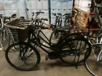 Bike Warehouse Dutch Bikes Road Bikes