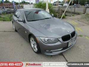 2011 BMW 3 Series 328I xDrive | LEATHER | ROOF