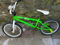 Bmx bought for teenager