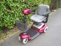 INVAMED mobility scooter in good condition