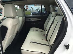 2015 Lincoln MKX AWD, NAV, Heated/Cooled Leather ... Kingston Kingston Area image 13