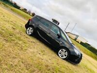 2014\ Vauxhall Zafira Tourer Sri 2.0 Diesel full service history excellent condition
