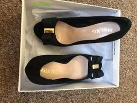 Miss kg size 6 heels