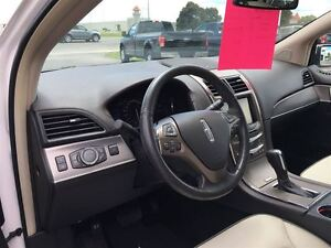 2015 Lincoln MKX AWD, NAV, Heated/Cooled Leather ... Kingston Kingston Area image 11
