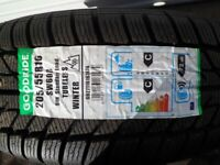 TOYOTA AURIS WHEEL & TYRE BRAND NEW EXELLENT SPARE MAY FIT OTHER TOYOTA MODELS