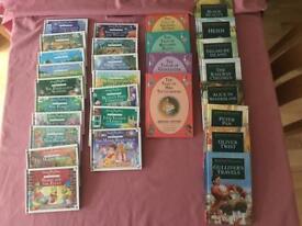 Enid Blyton , Beatrix Potter & Ladybird classics