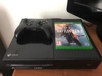 Xbox One £500GB