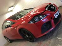 Seat Leon FR 2.0 TFSI DSG Unrecorded Damage Salvage Bargain