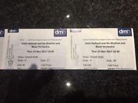 Jools Holland Tickets
