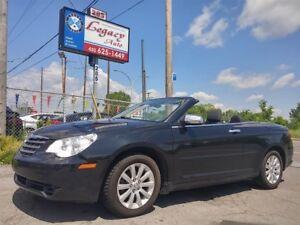 2011 Chrysler Sebring **VENDU**