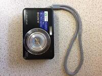 Sony lens camera in excellent condition £28