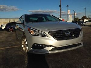2016 Hyundai Sonata GL, Rear Cam, Heated Seats, Bluetooth, USB