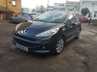 2008 PEUGEOT 207 1.4 VTI SPORT DRIVES VERY GOOD! HPI CLEAR NEW TIMIMG CHAIN SERVICE HISTORY NO FAULT