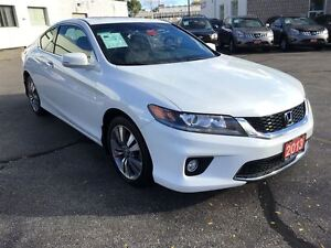 2013 Honda Accord EX *COUPE* | NO ACCIDENTS | CAMERA | ROOF Kitchener / Waterloo Kitchener Area image 8