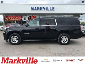 2015 GMC Yukon XL SLE - 4 WD - 8 PASS - REDUCED