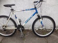 Trek 810. Male Mountain bike. Fully serviced, fully safe and ready to go.