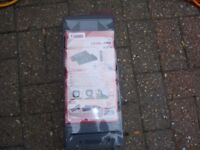 motorhome /caravan/campervan levelling ramps still in packaging