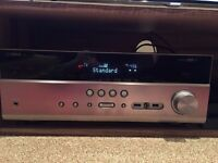 Yamaha RX-V673 7.2 Home Theater Receiver