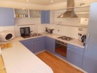 Modern 3 bedroom flat in Leytonstone dss acceptable with guarantor