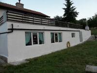 House For Sale In Medovo In Bulgaria In A Small Village Near Sunny Beach