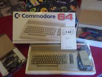 Commodore 64 light fantastic edition
